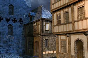 中世纪城镇逃生2