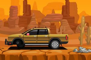 逃出埃及沙漠