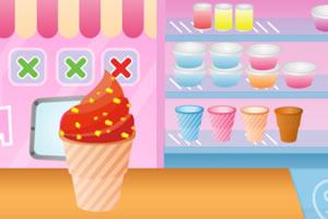 记忆冰淇淋