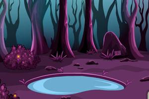 逃出粉红森林