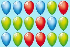 彩色气球消消看