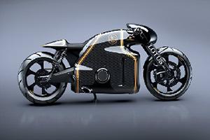 莲花摩托车拼图