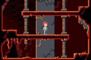危险的洞穴