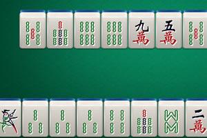 超速麻将十张牌