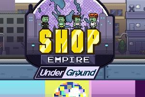 地下商业帝国