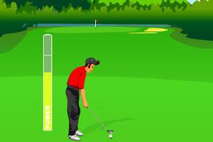 高尔夫一杆进洞