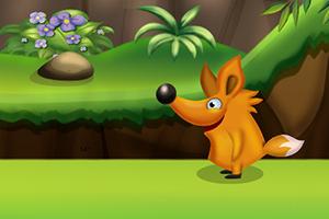 狡猾的狐狸冒险