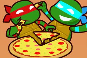 忍者神龟披萨大作战