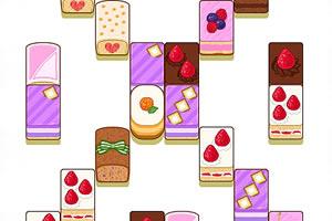 蛋糕甜品连连看