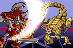 机器人争霸