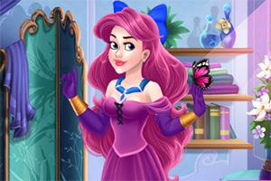 迪士尼公主梦工厂