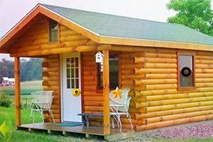 木质宅院逃脱2