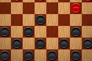 休闲国际跳棋