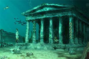 埃及海底世界逃脱