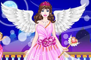 最美天使大赛