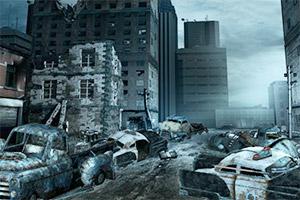 世界末日逃脱