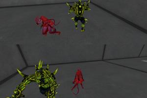 绿巨人逃出迷宫3d