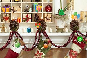 圣诞屋找物品