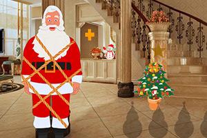救援圣诞老爷爷