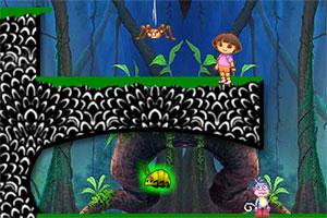 朵拉丛林冒险