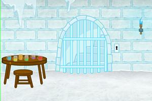 逃跑任务之寒冰城堡