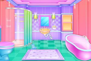 浴室清洗时间