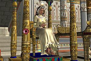 埃及艳后神殿逃脱2