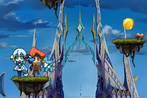 魔晶猎人空中大冒险