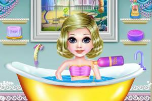 皇家浴室清理