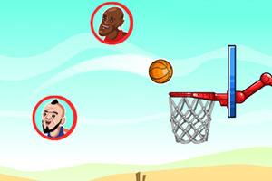 篮球高手2