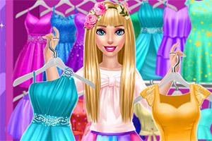 童话里的公主