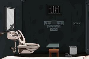 逃离漆黑的监狱
