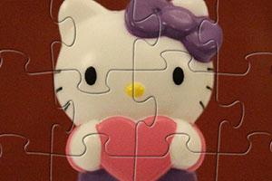 凯蒂猫的少女心