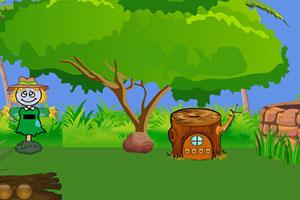 逃离森林之屋