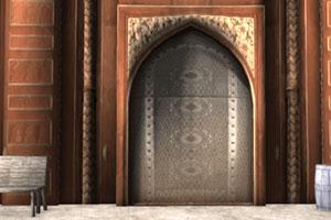 阿拉伯古城逃脱2