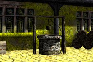中世纪城镇越狱2