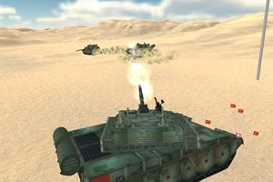 装甲火力之无尽战区
