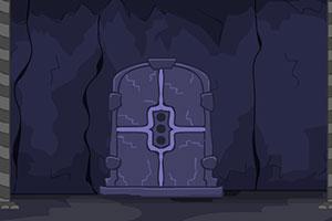 逃离可怕的地穴