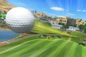 迷你高尔夫挑战