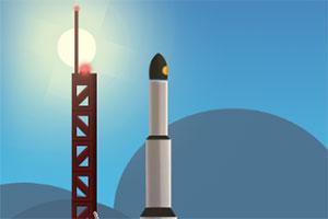 火箭发射器