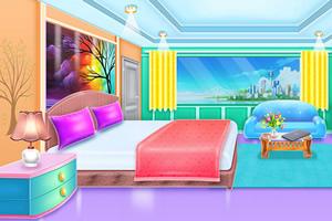 清理酒店房间