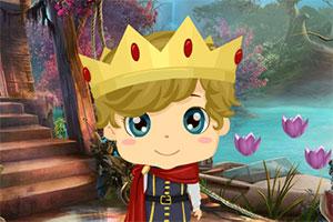救援可爱小王子