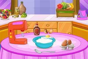 彩色的纸杯蛋糕