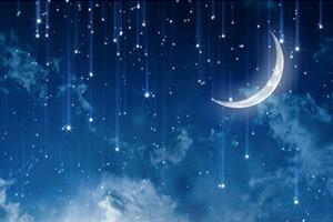 浪漫星空找星星