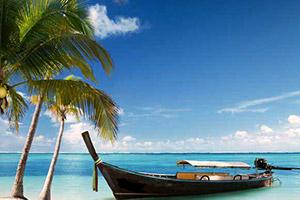 逃离山海滩度假村