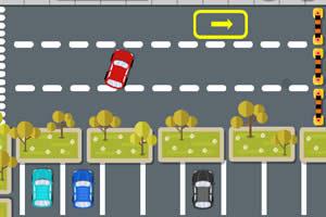 极致停车挑战