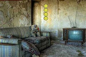 废弃的陋室逃脱