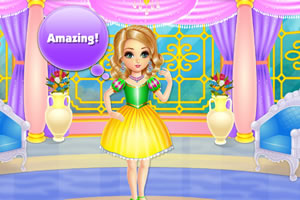 魔术公主美容院