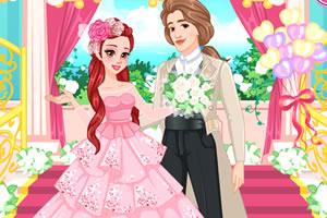 浪漫童话皇家婚礼