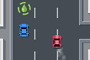 危险公路赛车